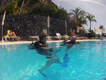 Splash Gomera - Contact Us