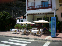 Splash Gomera - Places to Eat - Junonia