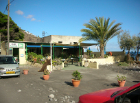 Splash Gomera - Places to Eat - Bar Tarajal